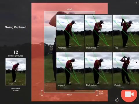 Golf Swing Sequences